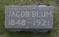 Jacob Blum