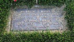Andrew J Davis, Jr