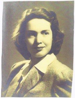 Martha Louise <i>Hess</i> Brown