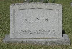 Samuel Allison