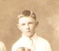 Lee Amos Britton