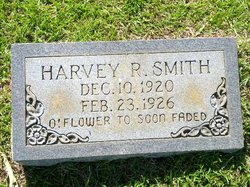 Harvey R. Smith
