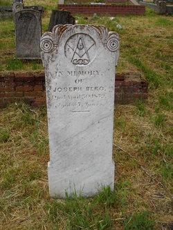 Joseph Berg