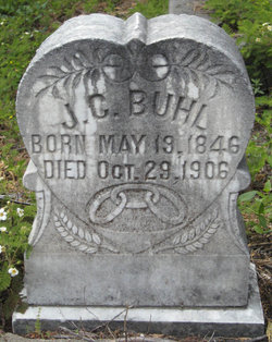 J. C. Buhl