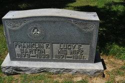 Lucy Electra <i>Slaton</i> Barton
