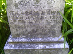 William Hawk