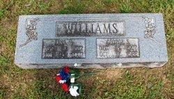 George Sheddie Williams