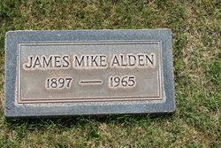James Mike Alden