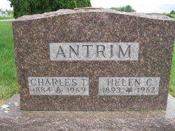 Charles T Antrim