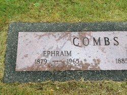 Ephraim Combs