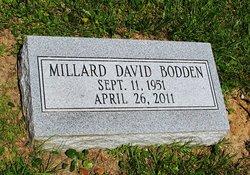 Millard David Bodden
