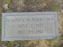 Elnore Virginia <i>Bostian</i> Blackwelder