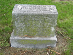 Sarah Ann <i>McQuoun</i> Wert