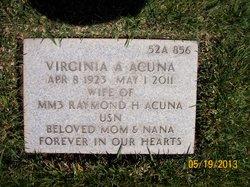 Virginia Rivera Acuna