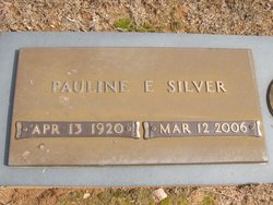 Pauline <i>Silver</i> Glenn