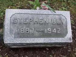 Stephen Thomas Bly