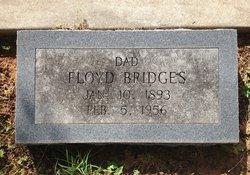 Benjamin Floyd Bridges