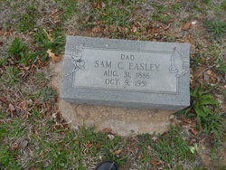Sam Chapman Easley