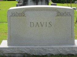 Irma <i>Randolph</i> Davis