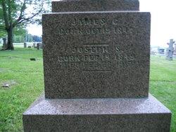 Joseph S Stockton