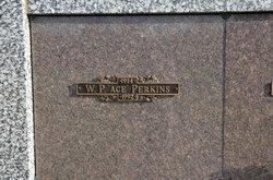 W. P. Ace Perkins