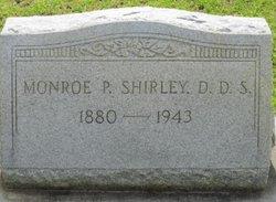 Monroe P. Shirley