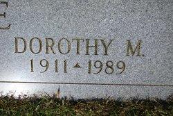 Dorothy Margaret <i>Shewan</i> Durkee