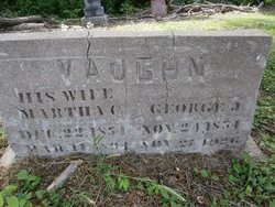 George Jackson Vaughn