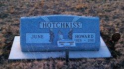 Howard Hotchkiss