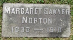 Margaret S <i>Allen</i> Norton
