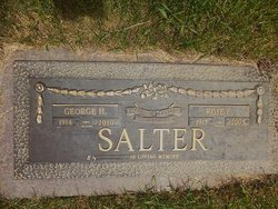 Rose Emily <i>Bayliss</i> Salter