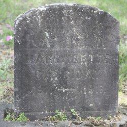 Velma Margaretta Cassiday