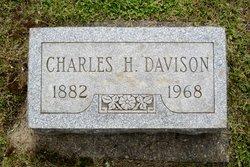 Charles Henry Davison