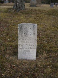 Mary B. Aldrich