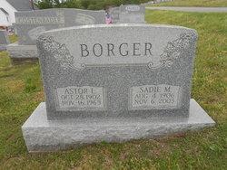 Astor Levorn Borger