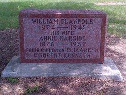 Annie Elizabeth Claypole