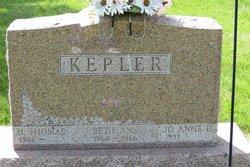 Beth A Kepler