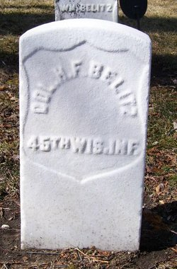 Henry F. Belitz
