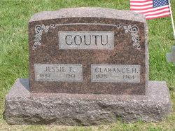 Clarence H. Coutu