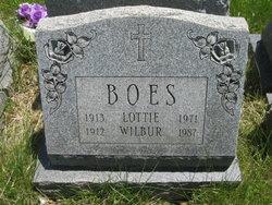 Lottie <i>Swider</i> Boes