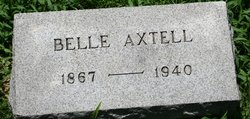 Belle Axtell