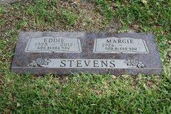 Eddie Big Ed Stevens