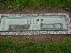 Pauline Ann <i>Marts</i> Hipp