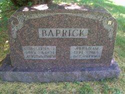 Abraham Abe Barrick