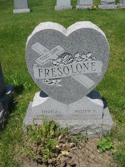 Joseph Fresolone