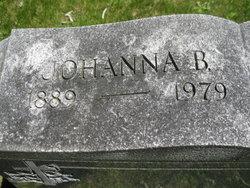 Johanna Heithmar