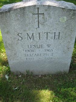 Leslie W. Smith