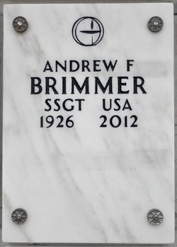 Andrew F Brimmer