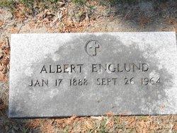 Albert Englund