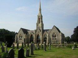 Loughborough Cemetery